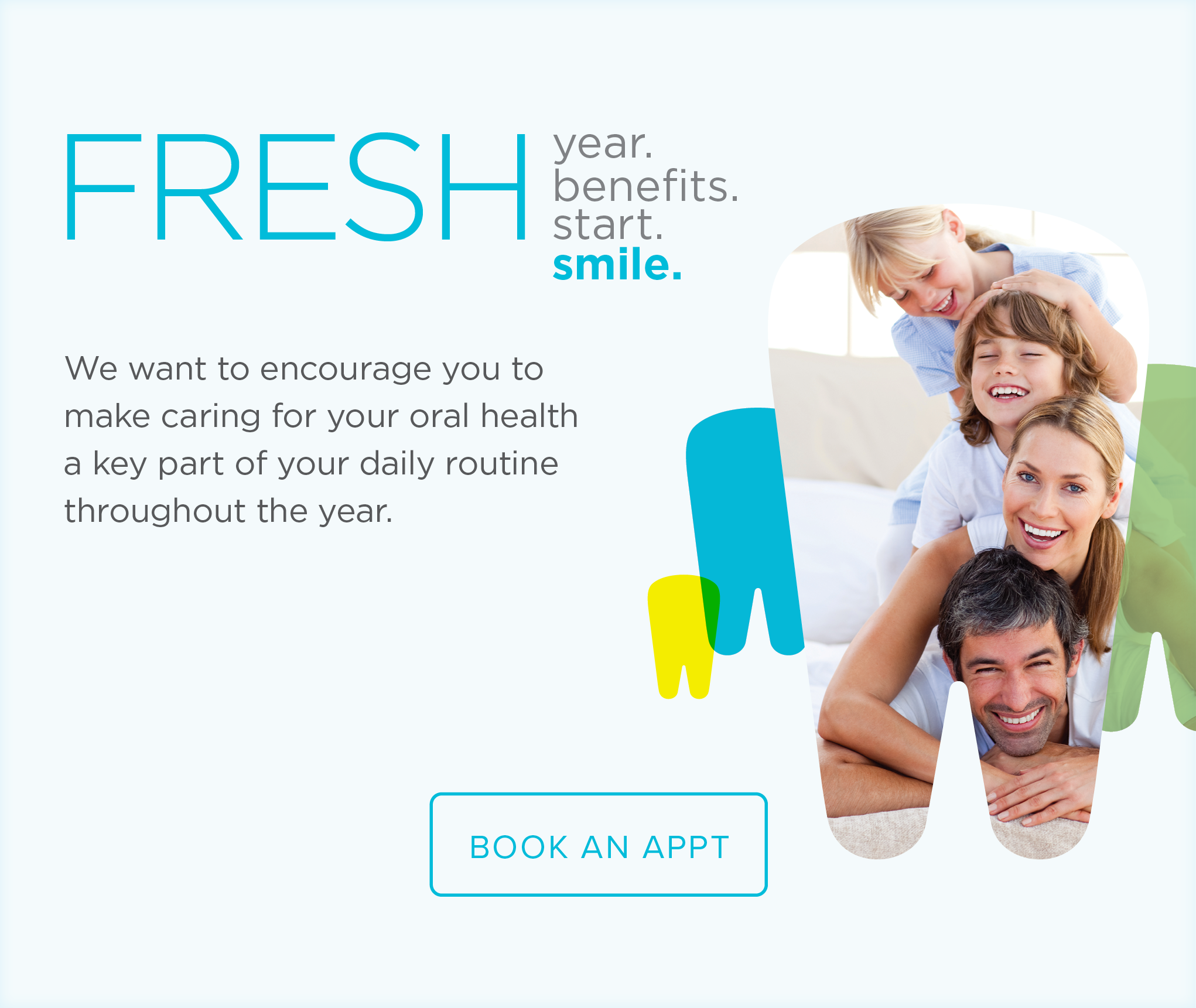 Santa Fe Modern Dentistry and Orthodontics - Make the Most of Your Benefits